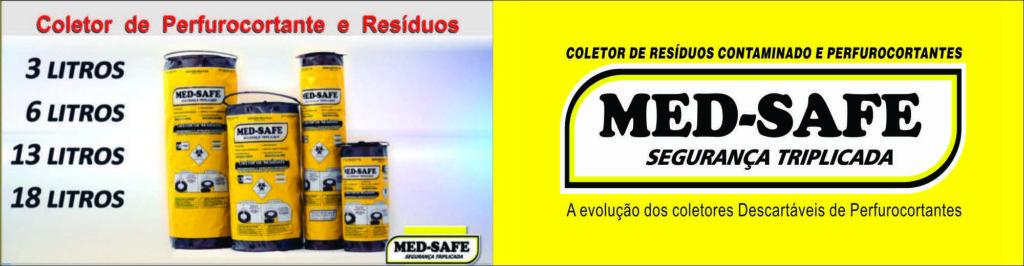 Coletor Med-Safe